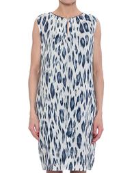 Женское платье TRUSSARDI JEANS AGR-56A10353-0102