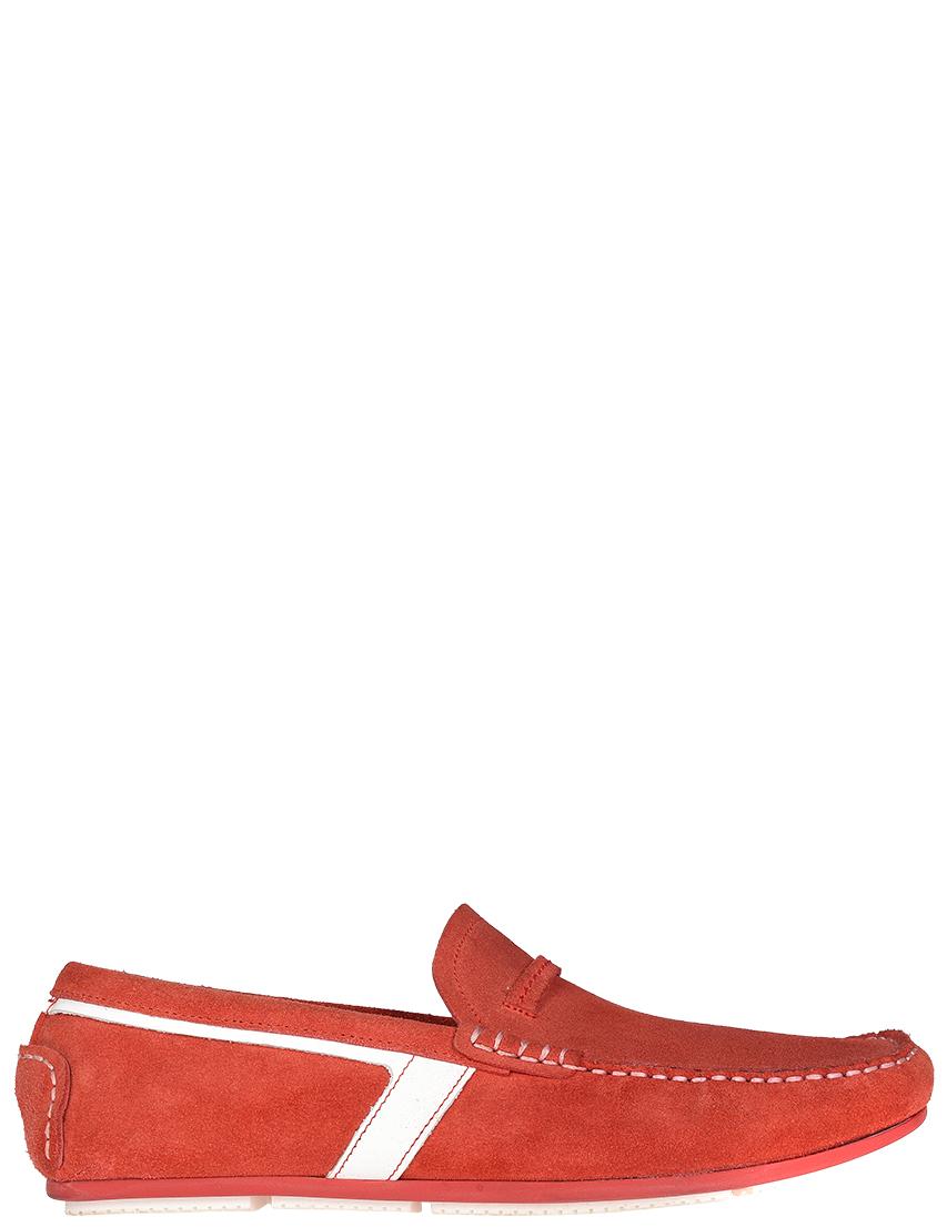 Мужские мокасины Kenzo 290_red