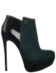 Женские ботинки NORMA J.BAKER 4011-green