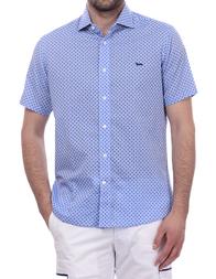 Мужская рубашка HARMONT&BLAINE HBCX26608199800FROM