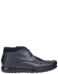 Мужские ботинки LUCA GUERRINI 6923-М_black