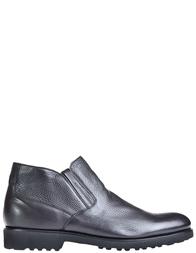 Мужские ботинки MARIO BRUNI 19113-М_black