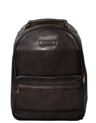 Мужская сумка-рюкзак GIUDI G10037/VR-15