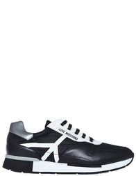 Мужские кроссовки Love Moschino 75085_black