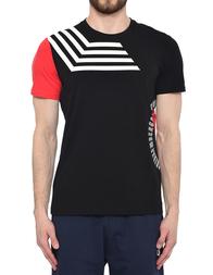 Мужская футболка BIKKEMBERGS 16S-C74