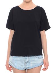 Женская футболка ANONYME P47ST144-black
