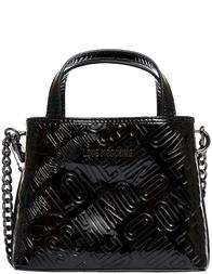 Женская сумка Love Moschino 4239_black