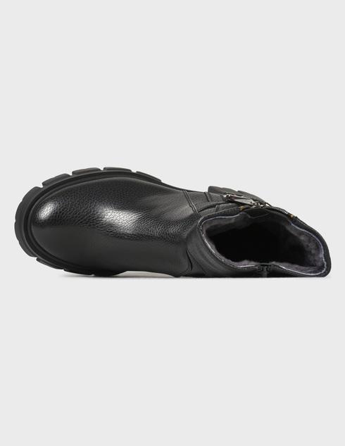 черные женские Ботинки Loriblu AGR-2I6TM04700 14659 грн