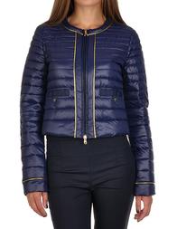 Куртка PATRIZIA PEPE 8S0052/A503-C171