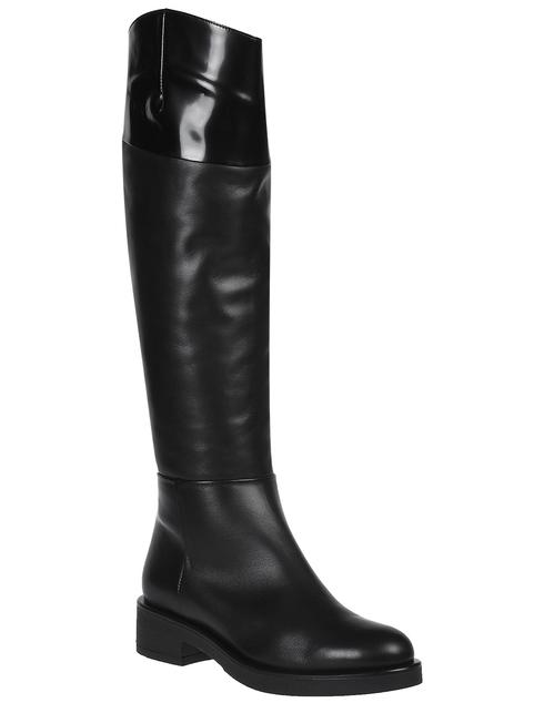 черные женские Сапоги Tiffi A358L 5202 грн