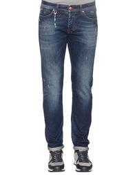 Мужские джинсы ROY ROGER'S RSU000D0080750529RRS_blue