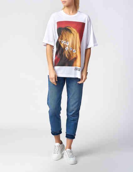 Versace Jeans B2HUA7VI-white фото-4
