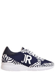 Мужские кроссовки John Richmond 2653_blue