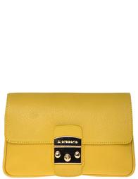 Женская сумка Di Gregorio 781_yellow