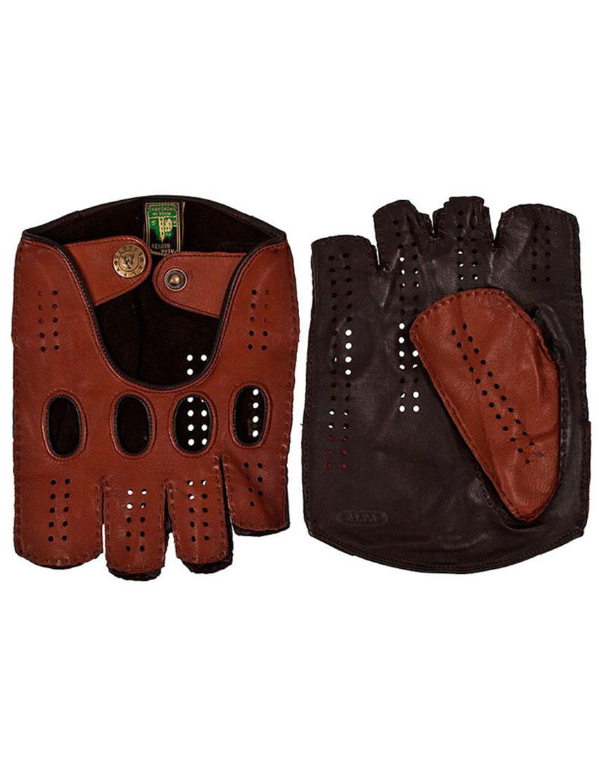 Мужские перчатки ALPA GLOVES A-1-C703-015walb
