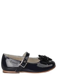 Детские туфли для девочек ARMANI JUNIOR AE502_blueL