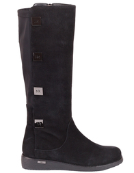 Женские сапоги NOCTURNE ROSE GF 14535-black