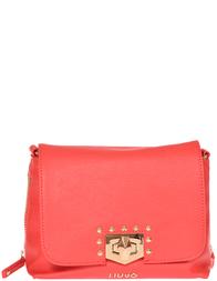 Женская сумка Liu Jo 17115_red