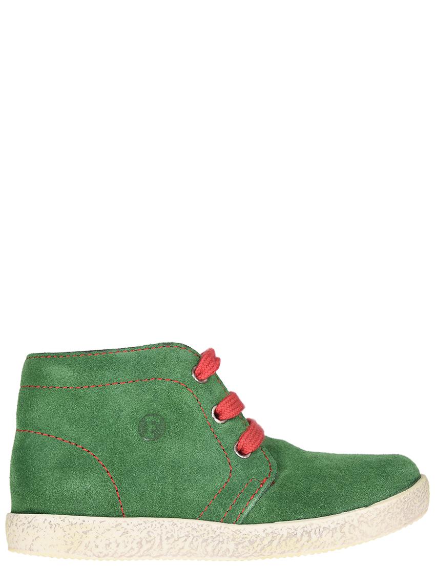 Ботинки от FALCOTTO