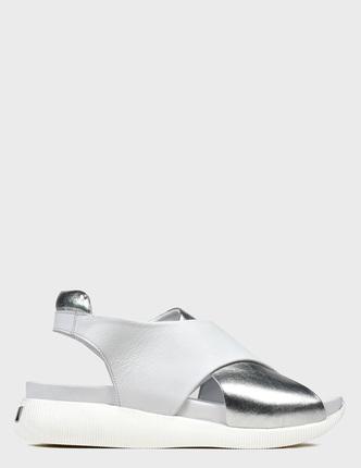 LAB MILANO сандалии