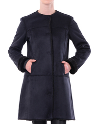 ARMANI JEANS Пальто