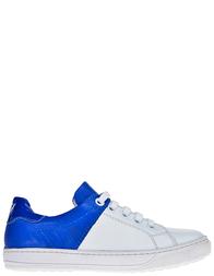 Детские кроссовки для мальчиков Naturino Denzil-bianco-azzurro_white