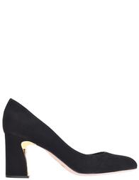 Женские туфли Sebastian 7322_black