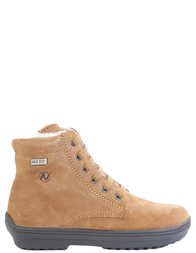 Детские ботинки для мальчиков NATURINO Campiglio-lightbrown