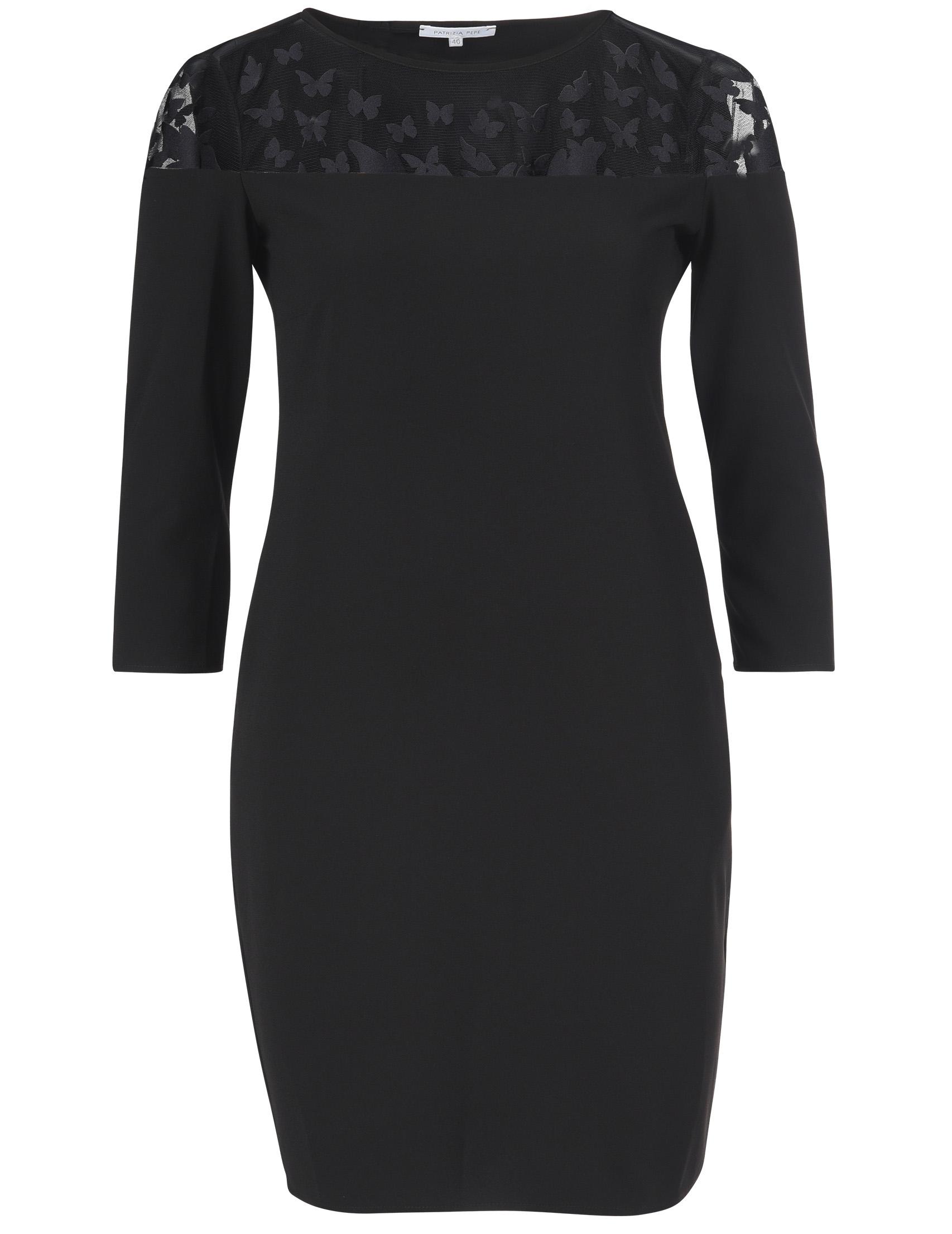 Платье PATRIZIA PEPE 2A1616A2ED-K103