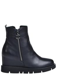 Женские ботинки RENZONI 2655-black