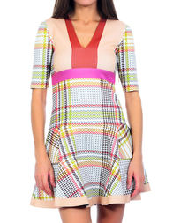 Платье PATRIZIA PEPE 8J0478/A2AX-X1NI