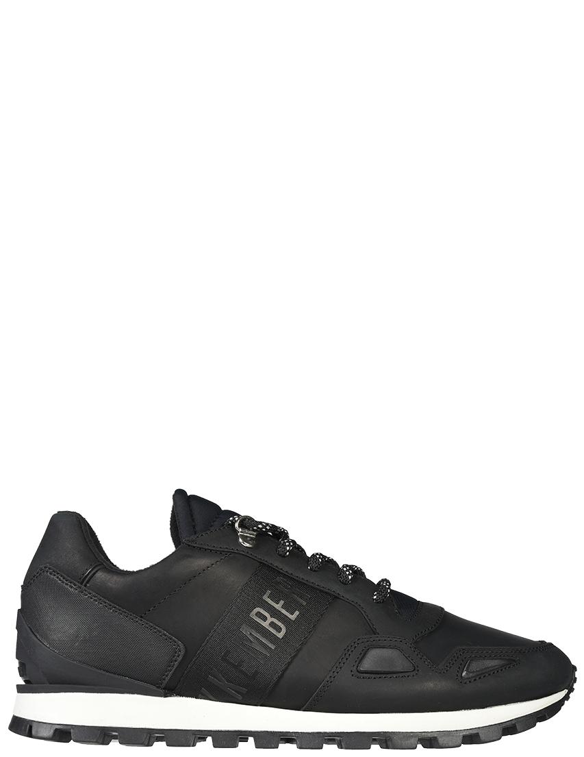 Мужские кроссовки Bikkembergs 109164_black