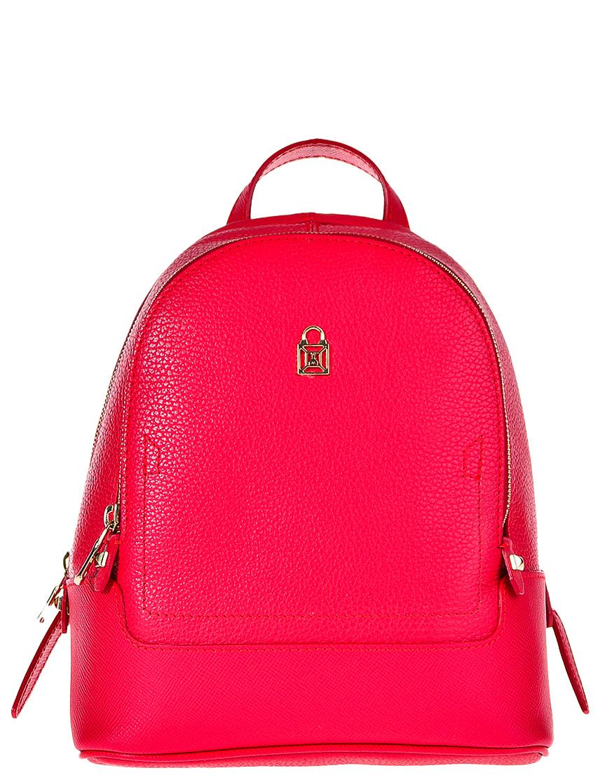 Купить Женские сумки, Сумка, PATRIZIA PEPE, Красный, 100%Кожа, Осень-Зима