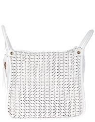 Женская сумка Ripani 7042_white
