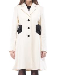 Женское пальто LOVE MOSCHINO WK32400T72244017