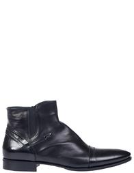 Мужские ботинки FABI 5083_black
