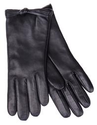 Женские перчатки PAROLA 177_black
