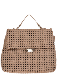 Женская сумка Silvian Heach 17184_beige