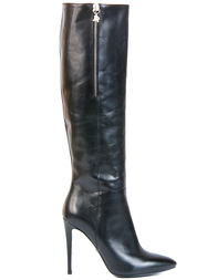 Женские сапоги JOHN RICHMOND S4966-black