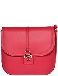 Женская сумка Patrizia Pepe 6458_red