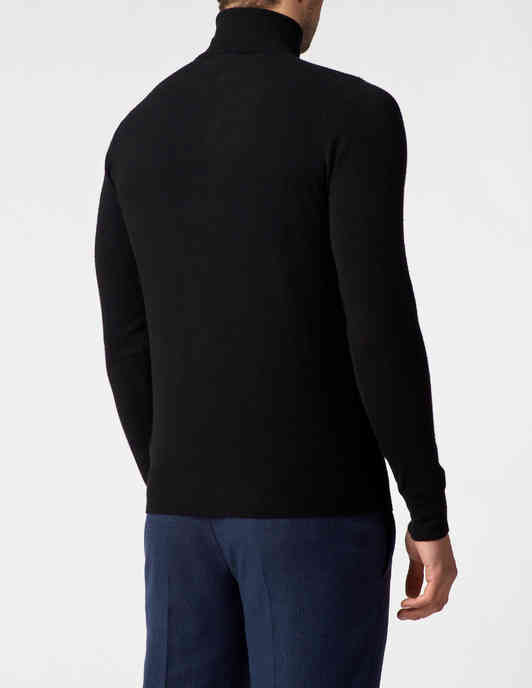 Real Cashmere RC21-03-19_black фото-3