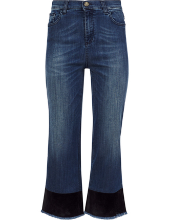 BEATRICE.B джинсы