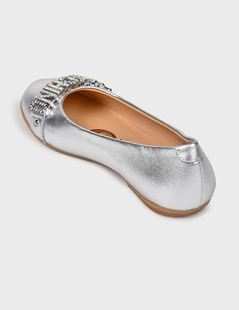 Moschino 26240-argento-silver фото-2