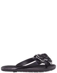 Детские пантолеты для девочек MISS BLUMARINE B1990nero_black