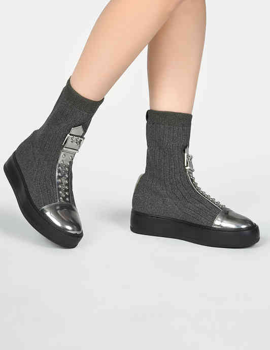 4US CESARE PACIOTTI ботинки