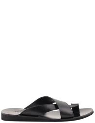 Мужские пантолеты VALERIO NERI 5808-black