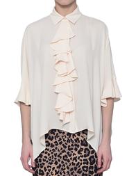 Женская блуза ELISABETTA FRANCHI 819-3555_beige