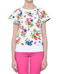 Женская футболка LOVE MOSCHINO 631600-E1761-18
