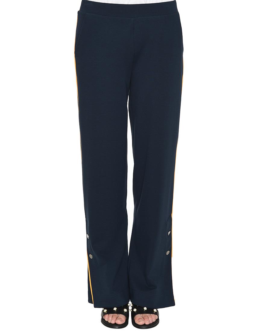 Женские брюки RENE LEZARD 8206F310J6379-984_blue