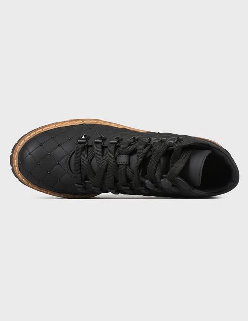 черные женские Ботинки Le Silla 7519R040 25355 грн